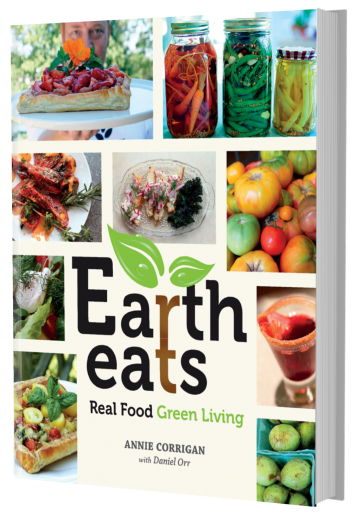 Book: Earth Eats