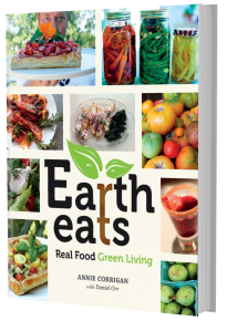 Book: Earth Eats