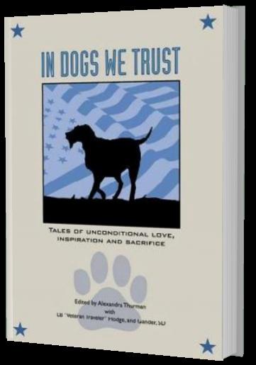 Book: In Dogs We Trust