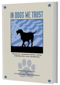 Book: In Dogs We Trust