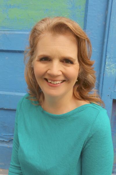 Stephanie Weaver, author, speaker coach, advocate