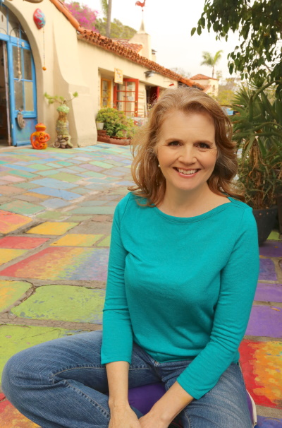 Stephanie Weaver, Author & Speaking Coach